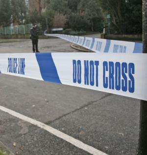 Man found on fire in South Croydon woodland (From Croydon Guardian)