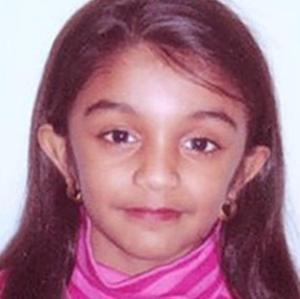 Thusha Kamaleswaran is thought to be London's youngest victim of gun crime.