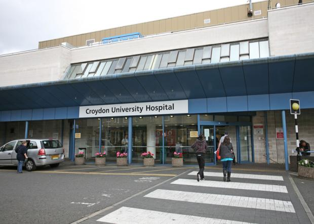 Maternity unit funding success for Croydon University Hospital