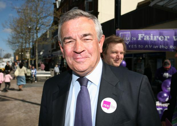 Croydon North MP Malcolm Wicks had been fighting cancer
