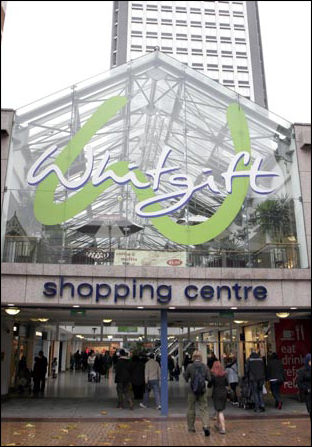 Whitgift Centre freeholders react angrily to Hammerson redevelopment decision