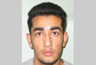 Adam Khan Ahmadzai has seen his sentenced almost doubled, to seven years