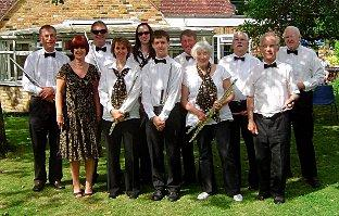 Warlingham Flute Band prepare for annual concert
