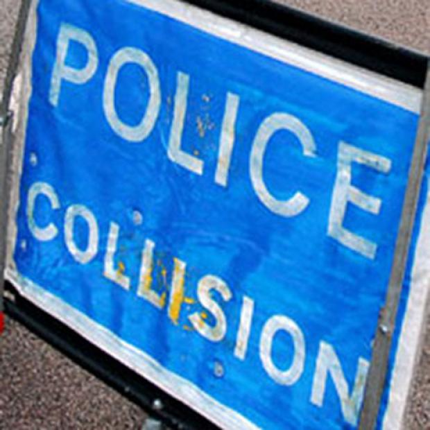 Police appeal over two car crash