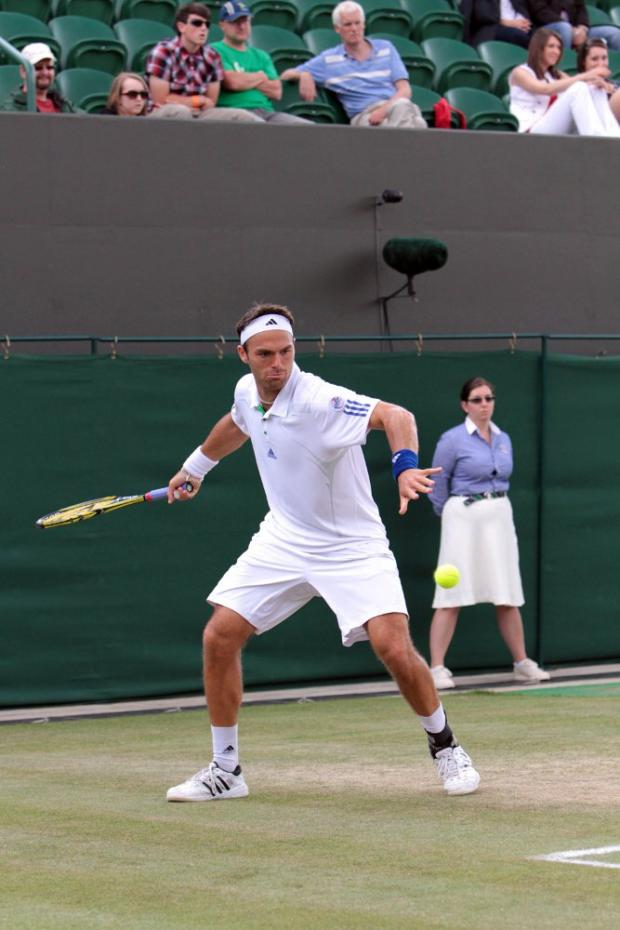 "Ross Hutchins: ""I will be away from tennis for a while"""