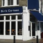 REVIEW: Ben's Canteen, St John's Hill
