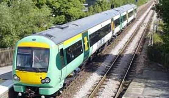 Fallen tree causes rail delays