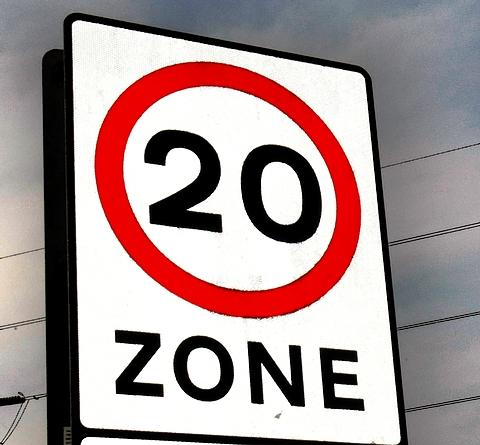 Croydon Council is to implement 20mph near six schools