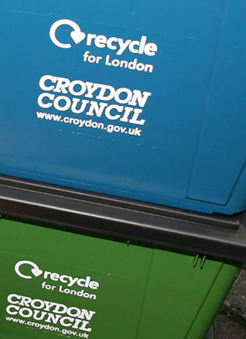 Recycling will be compulsory from 2013