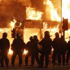 More than 2,000 people have been prosecuted in London over last year's riots