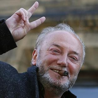 George Galloway's Respect Party won five out of 12 wards it contested in Bradford