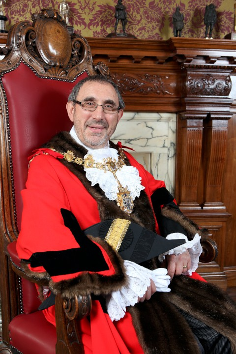 Councillor Eddy Arram has come under fire for his handling of council meetings