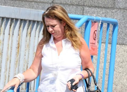 Ursula Rose denies telling colleagues she had cancer to con them of cash
