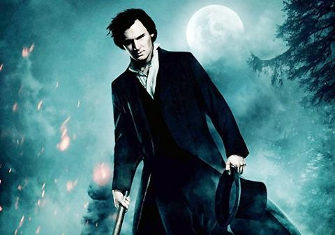 Review: Abraham Lincoln: Vampire Hunter (15)