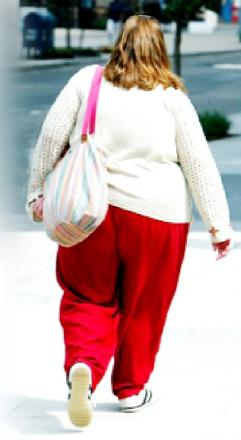 The majority of Croydon's adults are overweight or obese