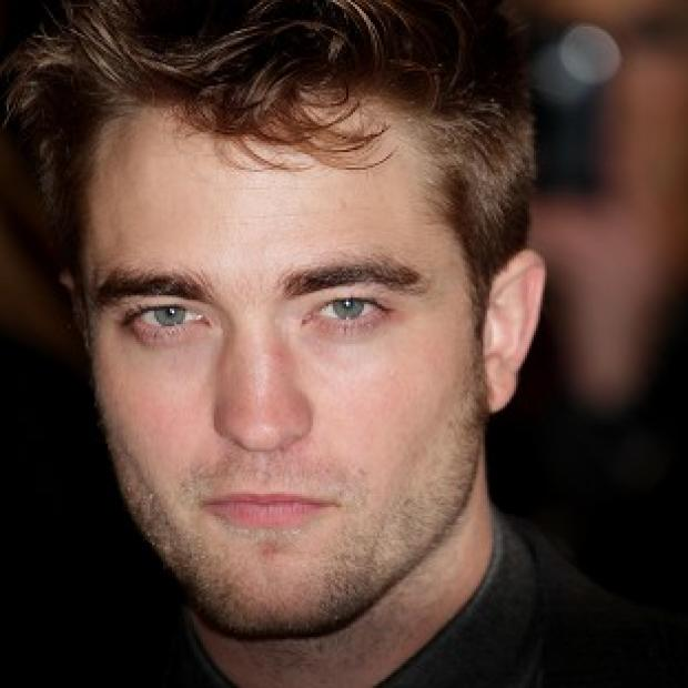 Robert Pattinson is scheduled to appear on Good Morning America