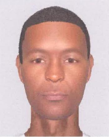 Police release e-fit image after woman sexually assaulted