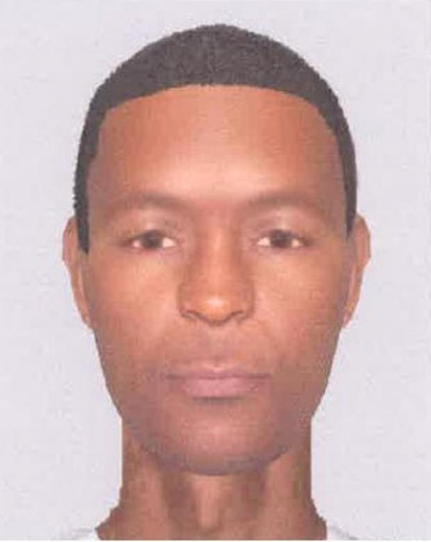 Croydon Guardian: Police release e-fit image after woman sexually assaulted