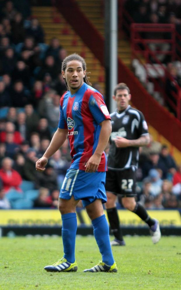 Sean Scannell: one of the assets stripped from Dougie Freedman's squad