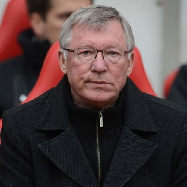 Sir Alex Ferguson says Manchester rivals City are his side's biggest threat