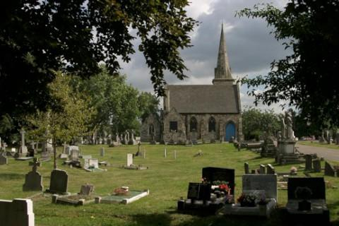 Tours will be held at Croydon Cemetery's open day