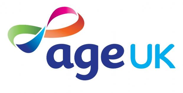 The testing session will be at Age UK Croydon