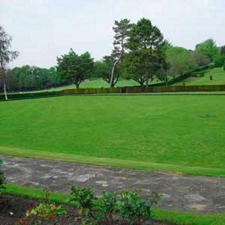 Marlpit Lane Bowling Green will get a £5k upgrade