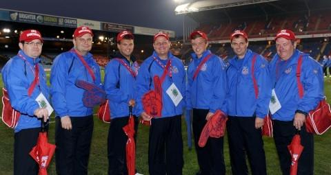 The new CPFC Games Makers