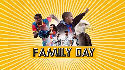 It will be the club's first family day of the season