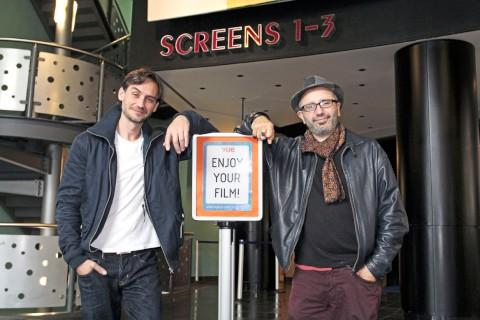 Davie Fairbanks and Enrico Tessarin's film The Knot will be at Vue in Croydon