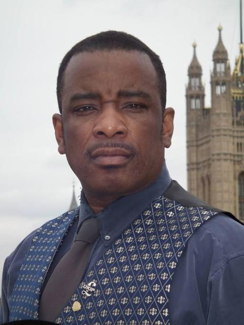 Winston McKenzie will stand for UKIP