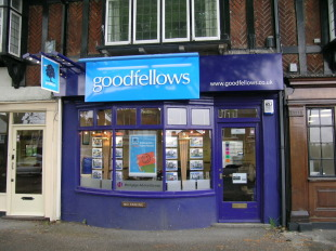 Croydon Guardian: Goodfellows Estate Agent, Carshalton Beeches