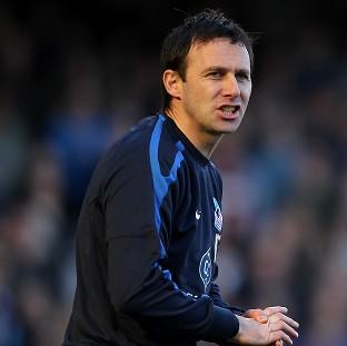 Dougie Freedman has been announced as Bolton's new manager
