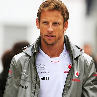 Jenson Button admits he 'struggled to get a balance' with his McLaren car this season