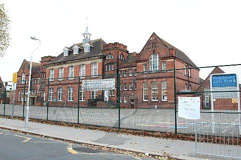 Croydon Guardian: Winterbourne Junior Boys' School was blamed for the boy's injuries