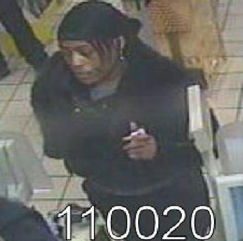 Police want to identify this woman in connection with Thornton Heath arson