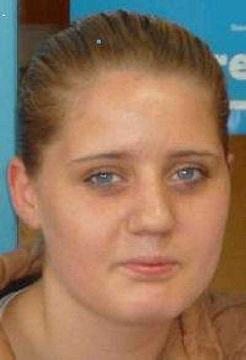 Shelley Pratt, 14, has been missing for three weeks