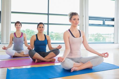 Review: Hatha Yoga in Bromley