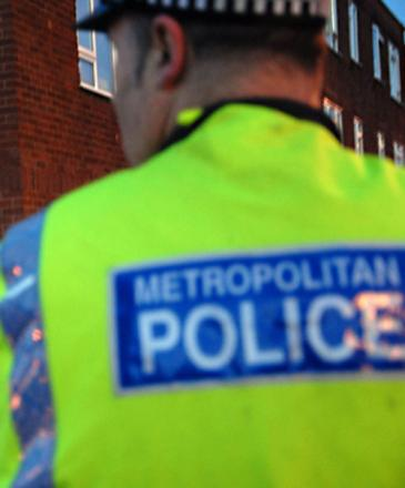 Northerners need not apply for jobs at the Met Police from next month.