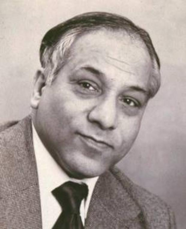 Amrit Devesar became councillor for Bensham Manor Ward in 1971
