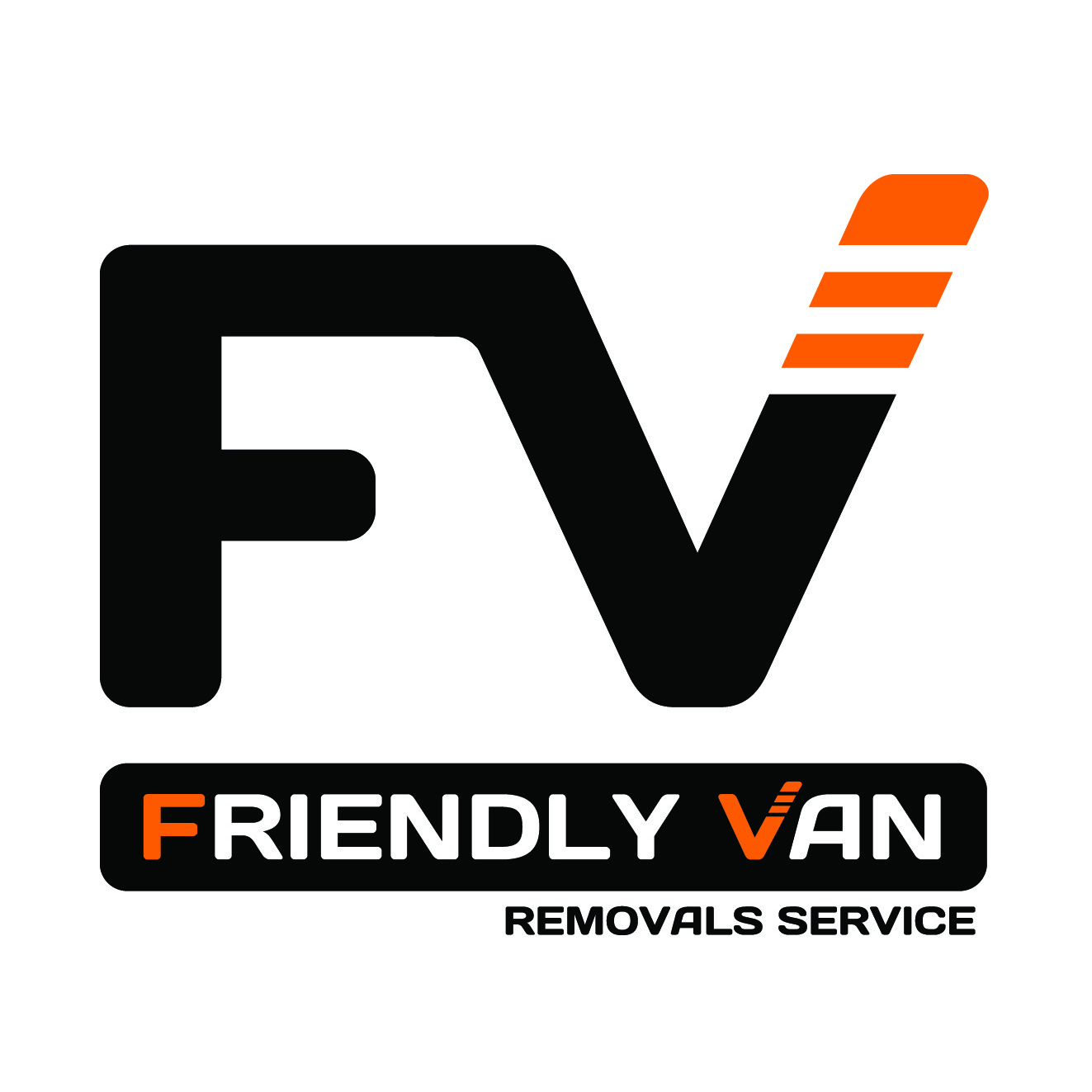 Friendly Van Removals