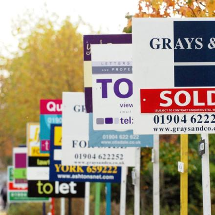 In London, sellers are getting around 99.3 per cent of their asking price.