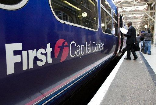Croydon Guardian: First Capital Connect came bottom of a rail satisfaction survey