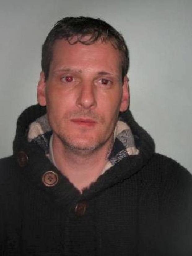 Cross-border burglar Kenny Ward admits more than 90 burglary offences