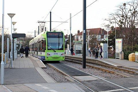 Letter to the Editor: Immaculate trams are nicer than trains