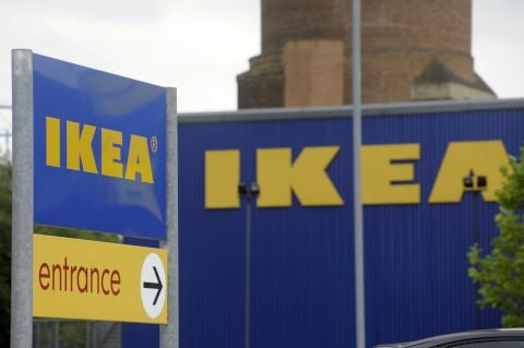 Ikea in Valley Park, Purley Way.