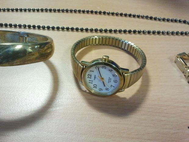 Do you recognise these items?