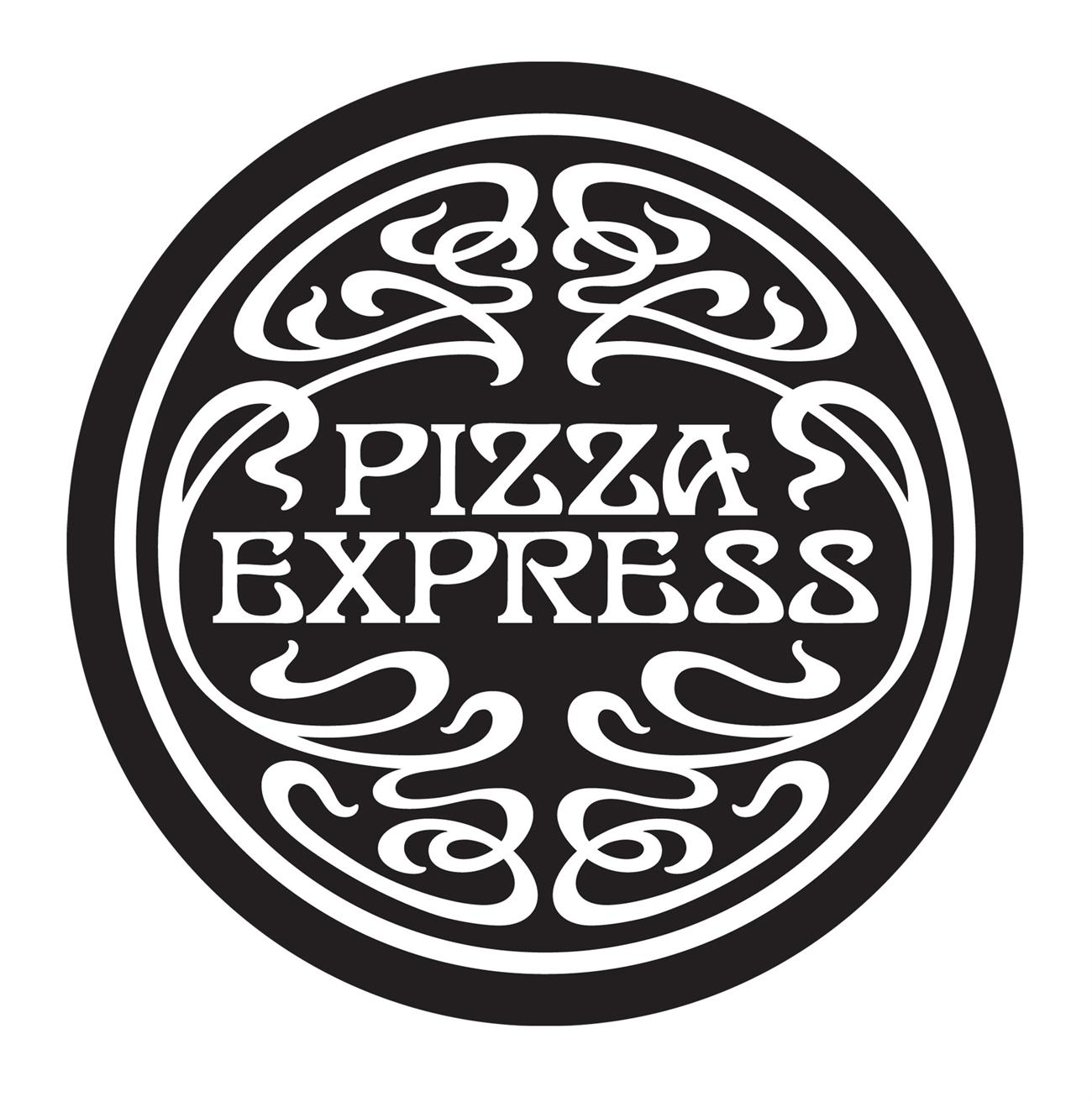 Pizza Express, the Rotunda, Kingston