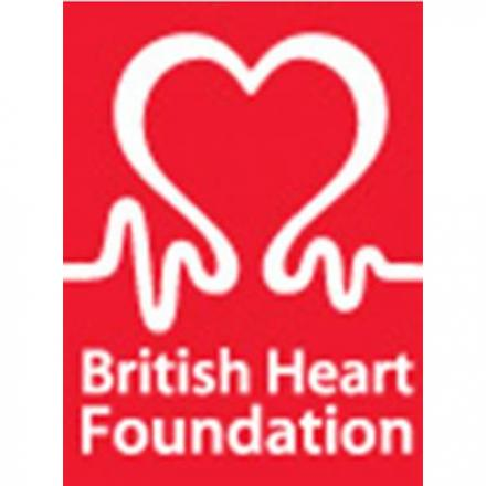 The British Heart Foundation is teaming up with Croydon Council