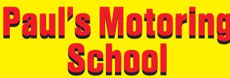 Paul's Motoring School